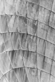 Satellite dish detail