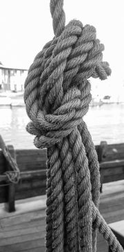 Rope on the Matthew