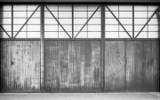 Doors at the M:shed