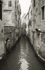 Small Canal