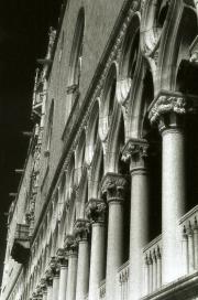 Doge's Palace Columns