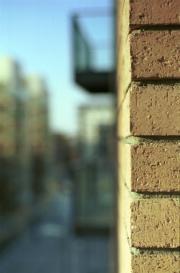 Bricks and Balconies