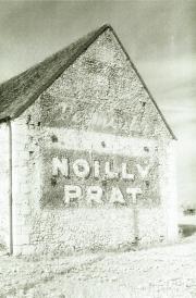 Noilly Prat Advert