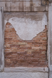Bricks and Plaster
