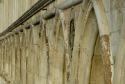 Doge's Palace Arches