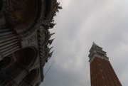 Basilica San Marco and Campanile
