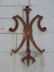 House Ornamentation