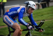 Fareham Wheelers Time Triallist
