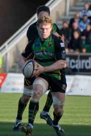 Darren Fox