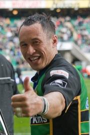 Bruce Reihana