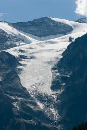 La Meije Glacier