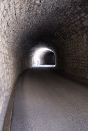 Disused Tunnel