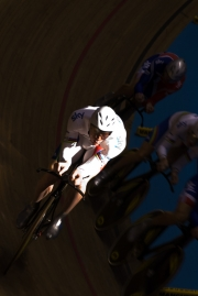 Ed Clancy Lit, Team Pursuit