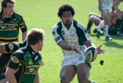 London Irish Player