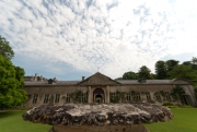 Dyrham Park Stable Block