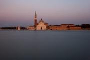San Giorgio Maggiore at Dusk