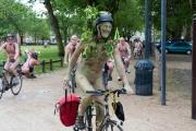 Naked Bike Rider