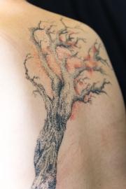 Faith, Tattoo